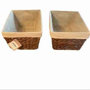 natural storage solutions